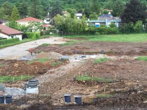 Lotissement Claix Les Jardins d'Allières